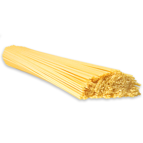 Long shape pasta