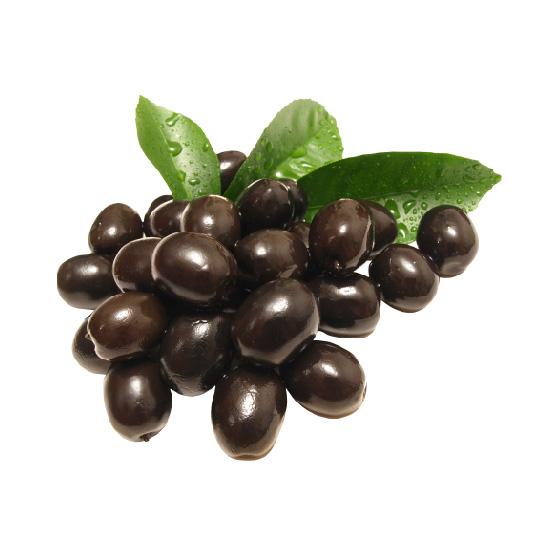 Black Pesto
